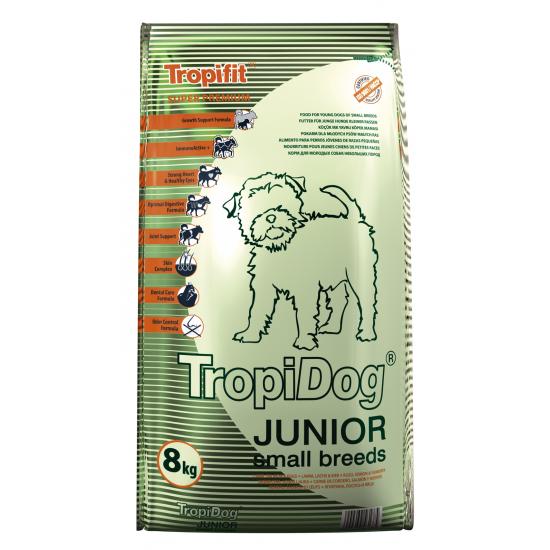 copy of Tropidog Adult...