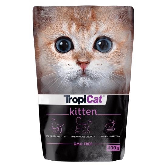 TropiCat Kitten 400g