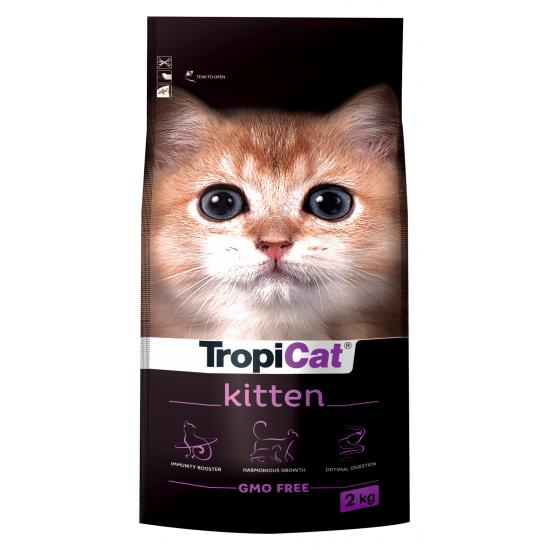 TropiCat Kitten 2kg