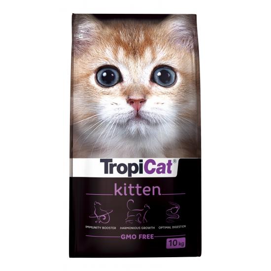 TropiCat Kitten 10kg