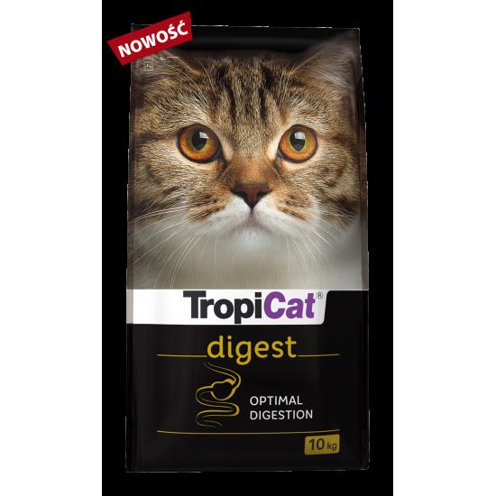 copy of TropiCat Kitten 10kg