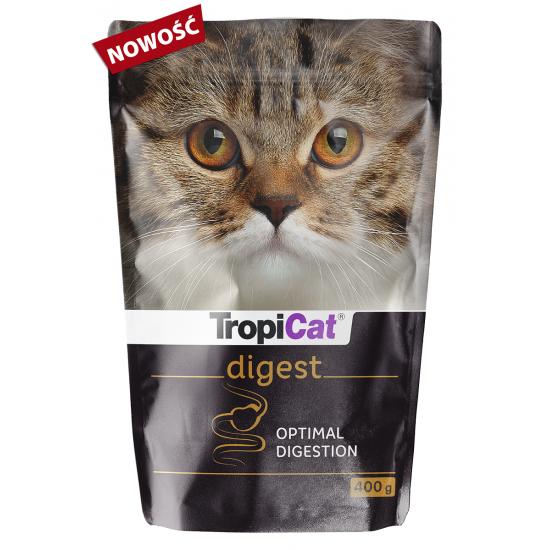 copy of TropiCat Kitten 400g