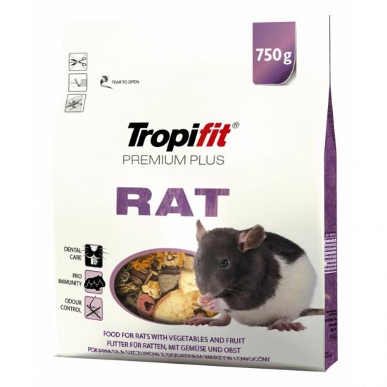 Tropifit Szczur 750g
