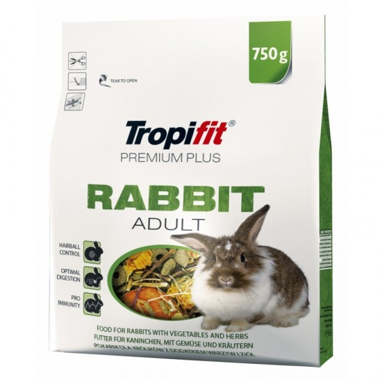 copy of Tropifit Szczur 750g