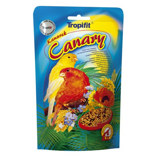 Tropifit Canary 700g Kanarek